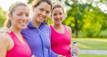 Need A Boost? 5 Tips To Get Motivated To Run