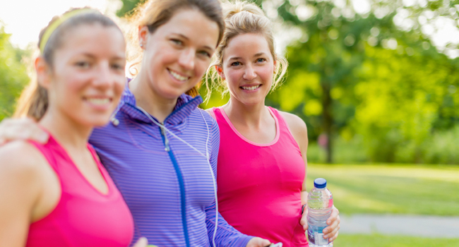 7 Metabolism Boosting Facts