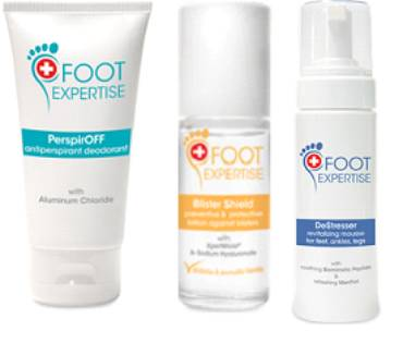 Stay Feet Fit with these Exercise Essentials from Foot Expertise!