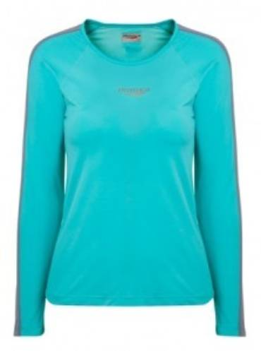 Thoosa – Swift Long Sleeve Top