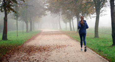 Safety Tips For Running Outdoors