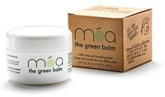 Moa – The Green Balm