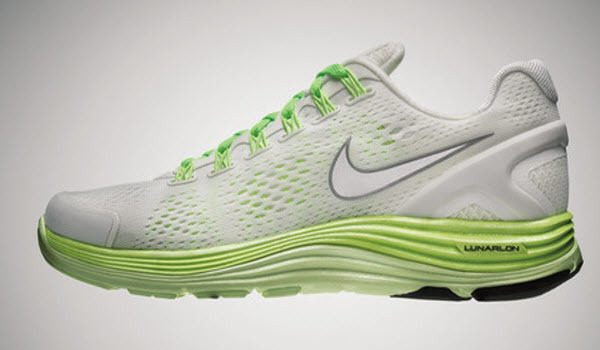 Product Review – Nike LunarGlide+4