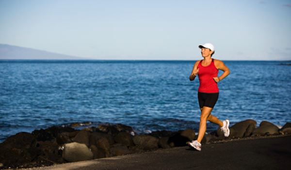 Great Ideas For Running Whilst On Holiday