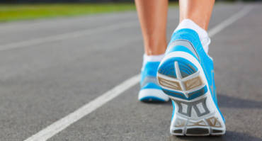Tapering Your Half Marathon