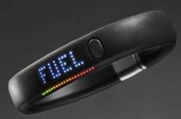 NIKE ANNOUNCES NEW NIKE+ FUELBAND