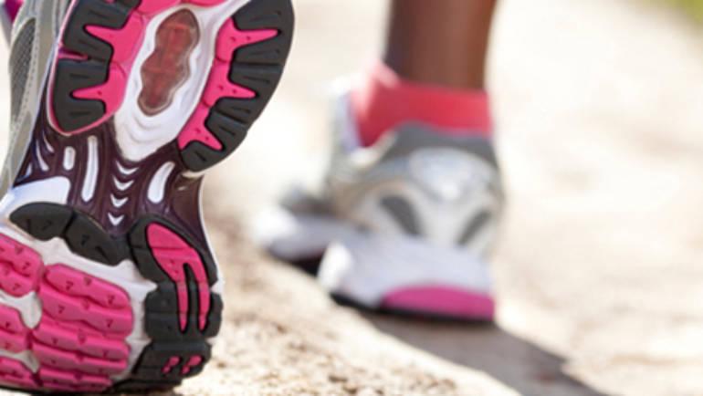 Celebrating Female Runners