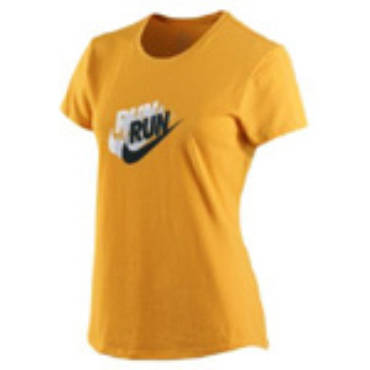 Nike – Dri-Fit Graphic Women's Running T Shirt