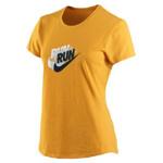 Nike – Dri-Fit Graphic Women's Running T Shirt