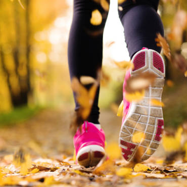 9 Rules Of Weight Loss For Runners