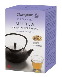 Find your balance with Mu Tea