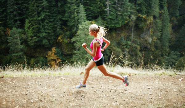 Training For Your First 5k Race