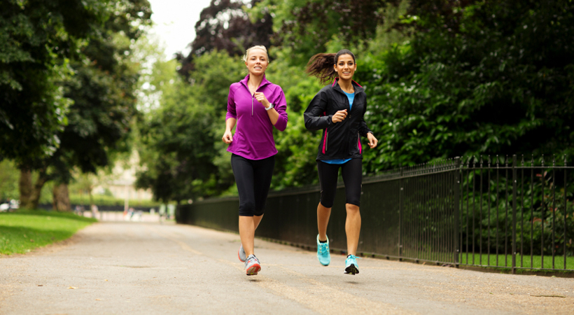 7 Lessons Learned From Running