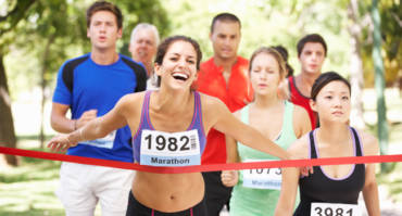 R4W's Post-Marathon Recovery Checklist