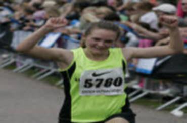 Running That Perfect Half Marathon