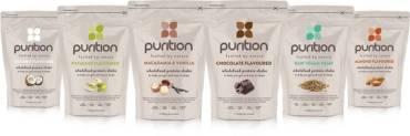 Puriton – New Nutrition Range