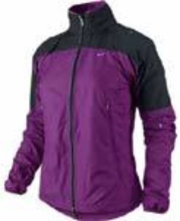 Nike Ladies Shifter Running Jacket