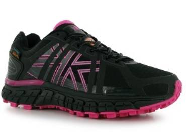 Karrimor Cushioned Ladies Running Shoes Review