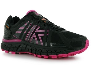 new arrival 80b4e 7fe2d Karrimor Cushioned Ladies Running Shoes Review - Running4Women