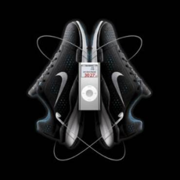 Nike+ Kit – iPod Nano and Nike+ Trainers