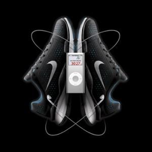 Nike+ Kit – iPod Nano and Nike+ Trainers