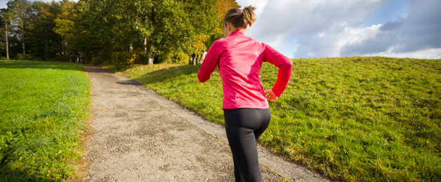How Hill Training Benefits Your Winter Running