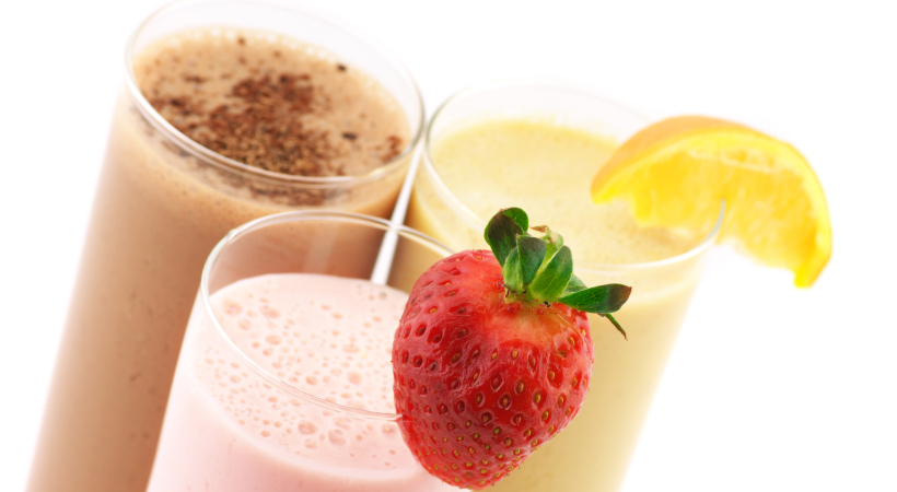 """5 """"Healthy"""" Foods That Might Surprise You"""