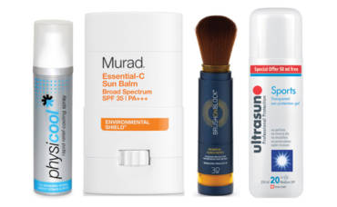 Summer Skincare Reviews