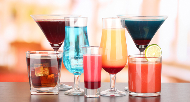 Party Smart With Wiser Drink Choices