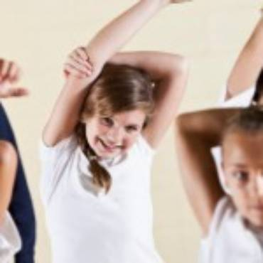 PE Lessons Put Girls Off Exercise