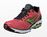 Mizuno Wave Rider 16 – Product Review