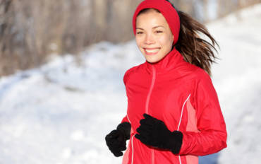 Running In Winter – Top Safety Tips