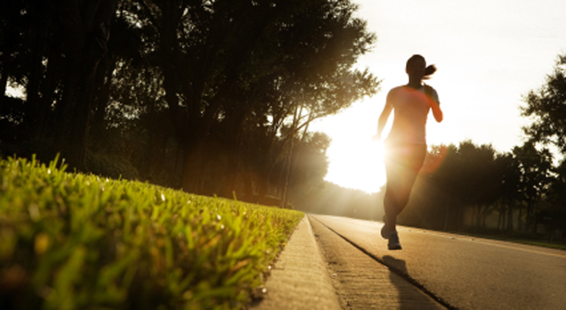 5 Simple Daily Wellness Tips For Runners On Lockdown
