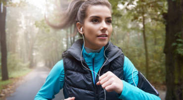 What Should You Eat Before & After Running?
