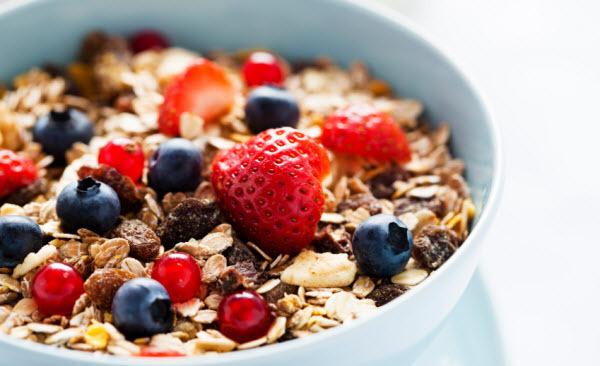 Great Breakfast Ideas For Women On The Go