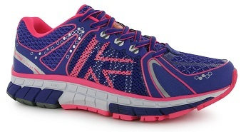 best loved 66ebb d456a Karrimor Ladies Running Shoes Review - Running4Women
