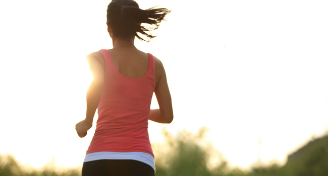Why Does Running Feel Harder In Hot Weather?