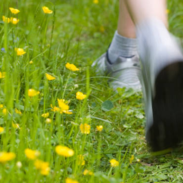 Forget Winter – Get Ready For Spring
