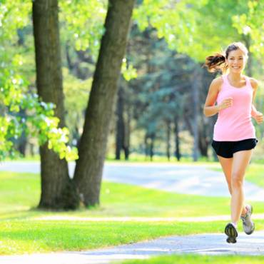 Are These 8 Things Holding You Back From Running Your First 10K Race?