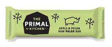 The Primal Pantry bars