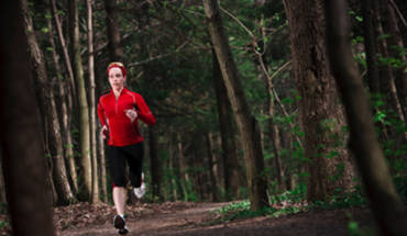 5 Reasons To Embrace Off Road Running
