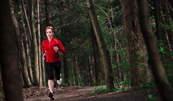 How To Train For Cross-Country Races