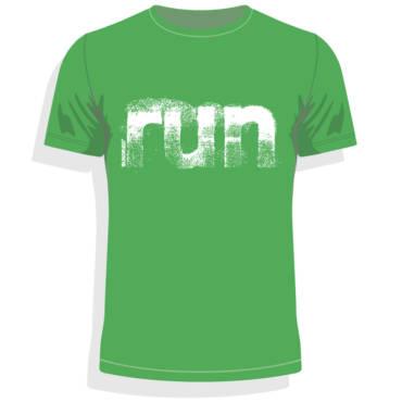 SUNDRiED 'RUN' t-shirts
