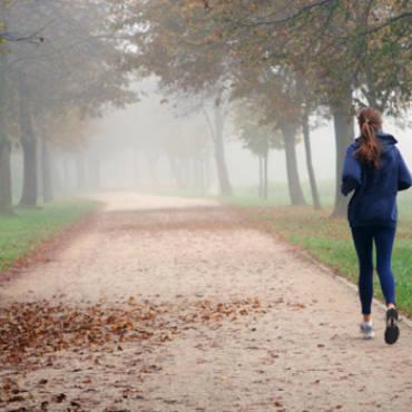 November Training Tips For A Spring Marathon