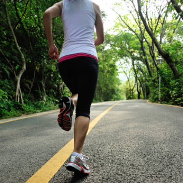 Get Ready To Run Your Fastest Half