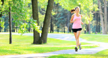 How Running Can Help Ward Off Stress And Depression