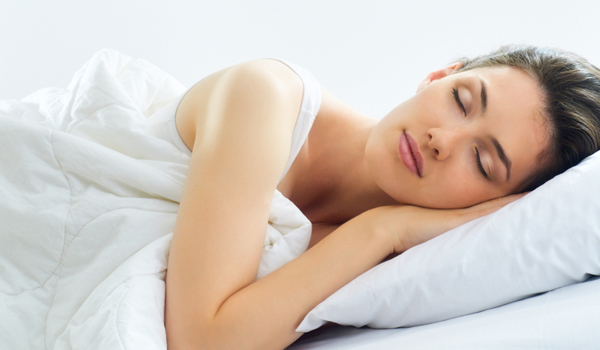 How Getting More Sleep Can Help You Lose Fat And Run Faster!