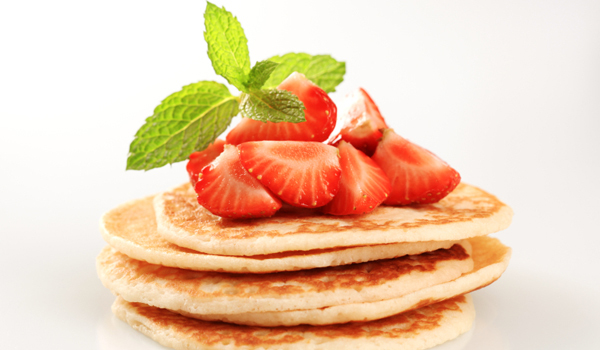 Healthy Pancake Day Recipes For Runners
