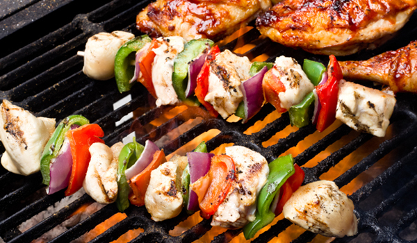 Make The Best Nutritional Choices At BBQs