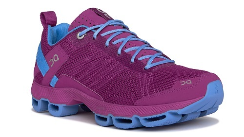 On Cloudsurfer running shoe – Product Review